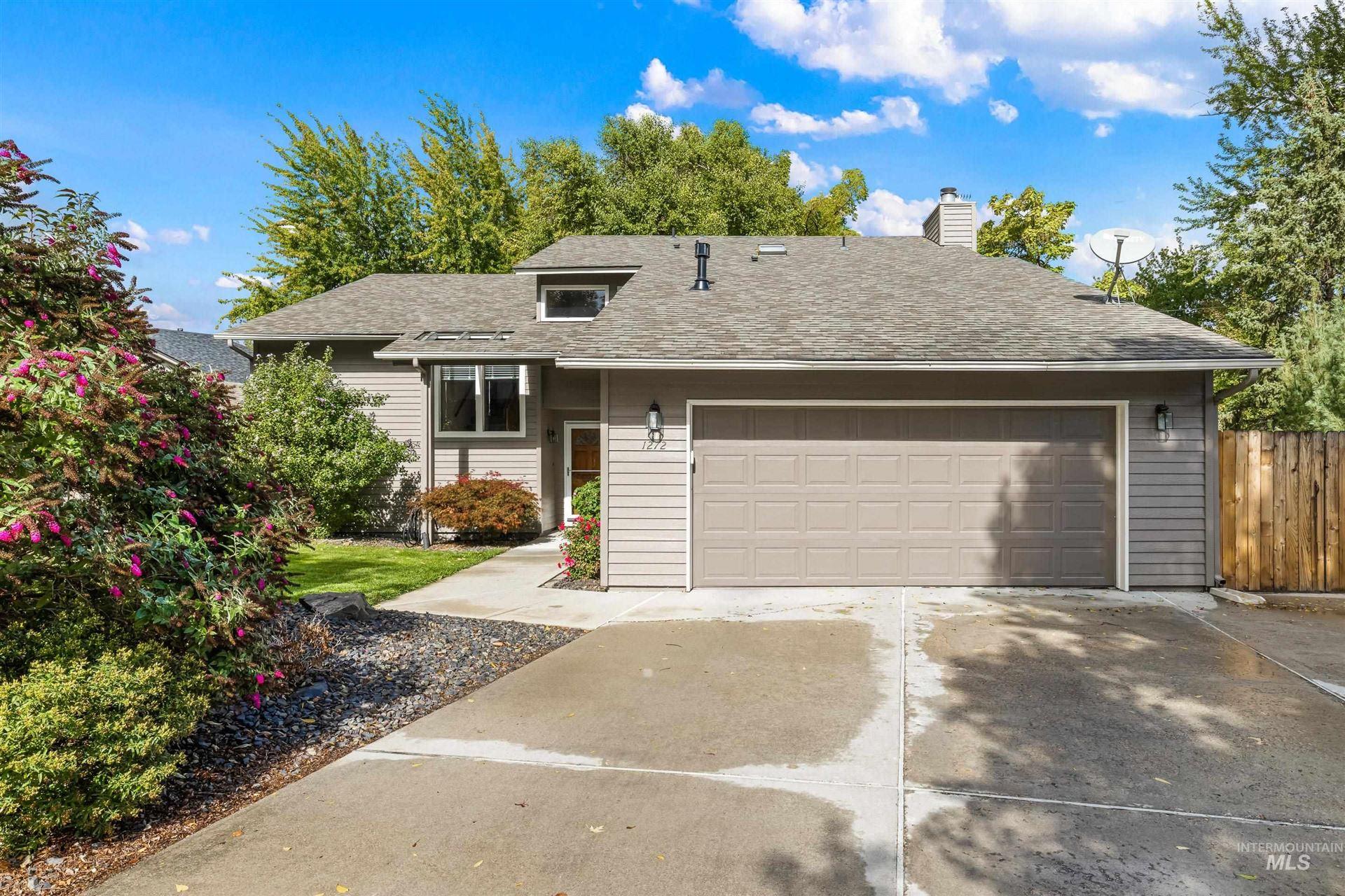 1272 E Fall Ct, Boise, ID 83706 - MLS#: 98820711
