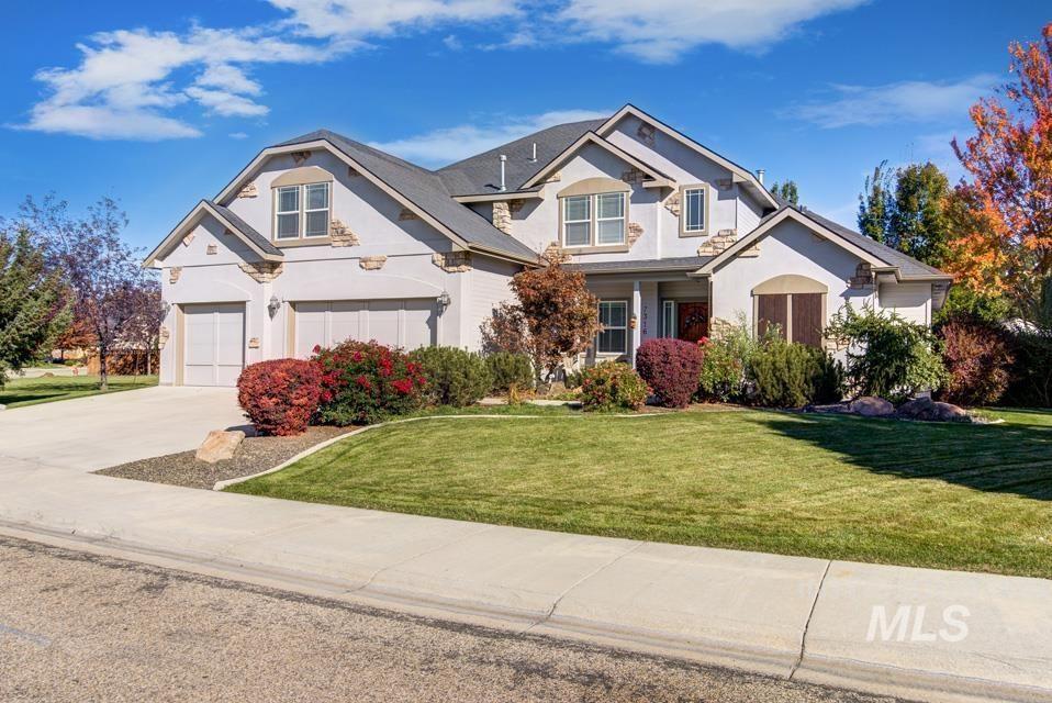 7316 W Ring Perch Dr, Boise, ID 83709 - MLS#: 98822711