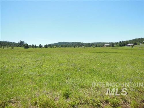 Photo of Lot 1 Whitefield, McCall, ID 83638 (MLS # 98736712)