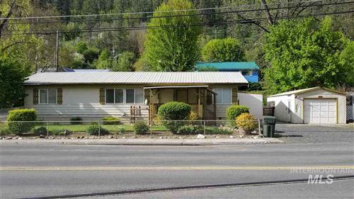 Photo of 1660 Michigan Ave, Orofino, ID 83544 (MLS # 98765712)