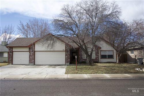 Photo of 671 S Tennyson Way, Boise, ID 83709 (MLS # 98794712)