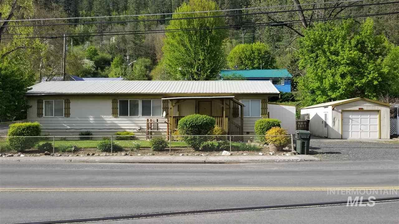 1660 Michigan Ave, Orofino, ID 83544 - MLS#: 98765712