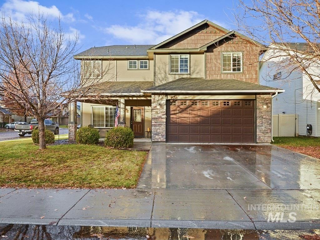 Photo of 926 W Ashby Dr, Meridian, ID 83642 (MLS # 98787712)
