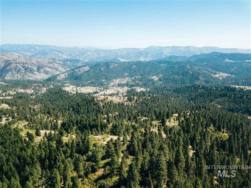 Photo of 0 0, Idaho City, ID 83631 (MLS # 98780713)