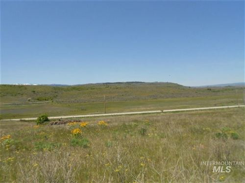 Photo of Lot 1 Blk 1 Mountain View Estates, Council, ID 83612 (MLS # 98682714)