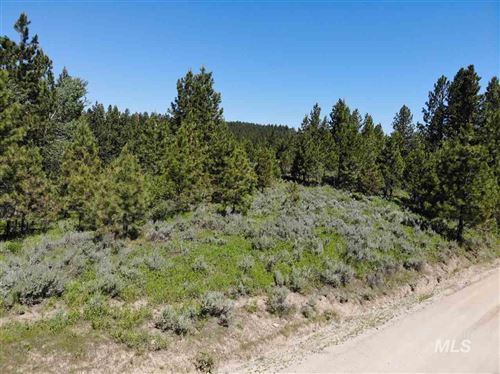 Photo of Lot 6 Payette River Ranchettes, Horseshoe Bend, ID 83602 (MLS # 98733714)