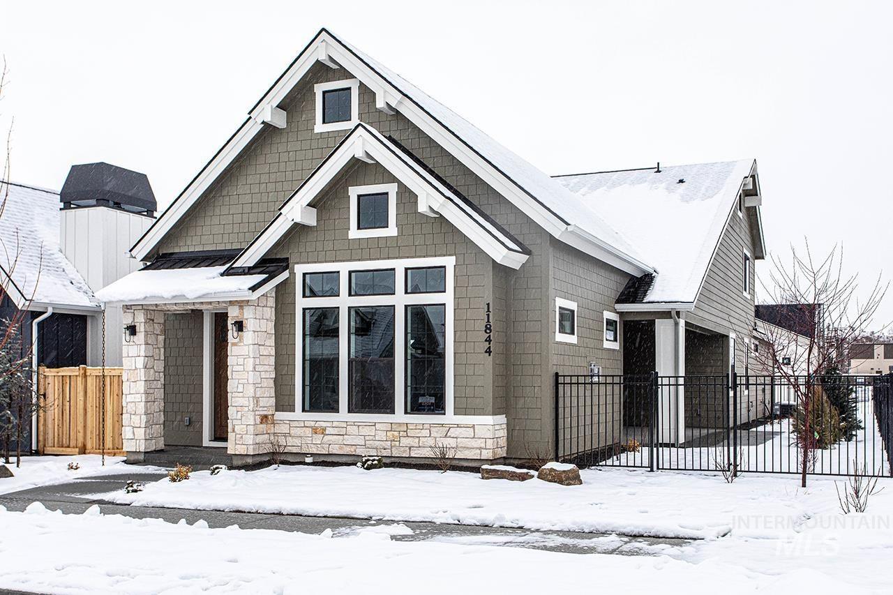11844 N 21st Ave, Boise, ID 83714 - MLS#: 98818714