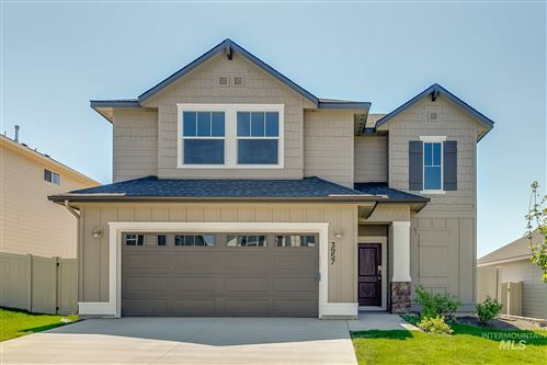 Photo of 4472 W Silver River St, Meridian, ID 83646 (MLS # 98776716)