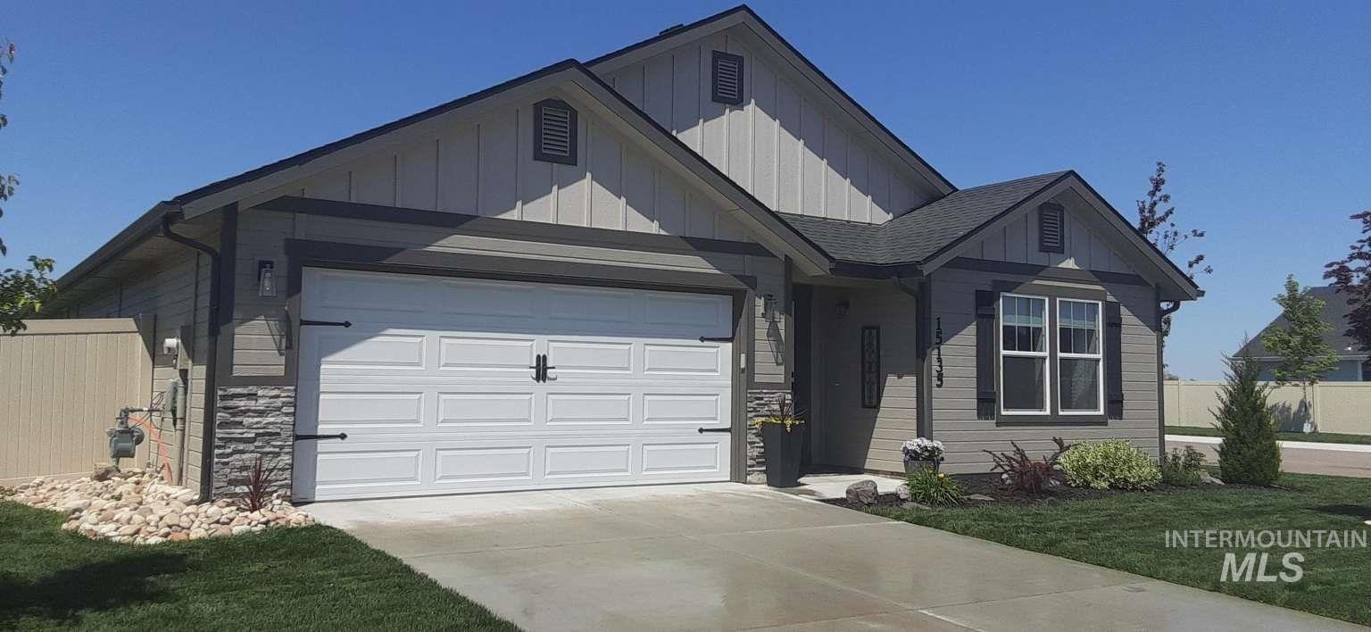 15135 N Fishing Creek Ave, Nampa, ID 83651 - MLS#: 98818716