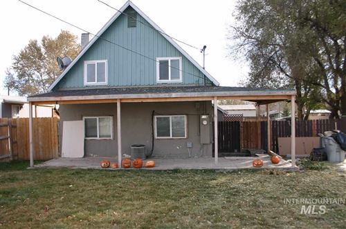 Photo of 118 1st Ave. N., Nampa, ID 83687 (MLS # 98750717)