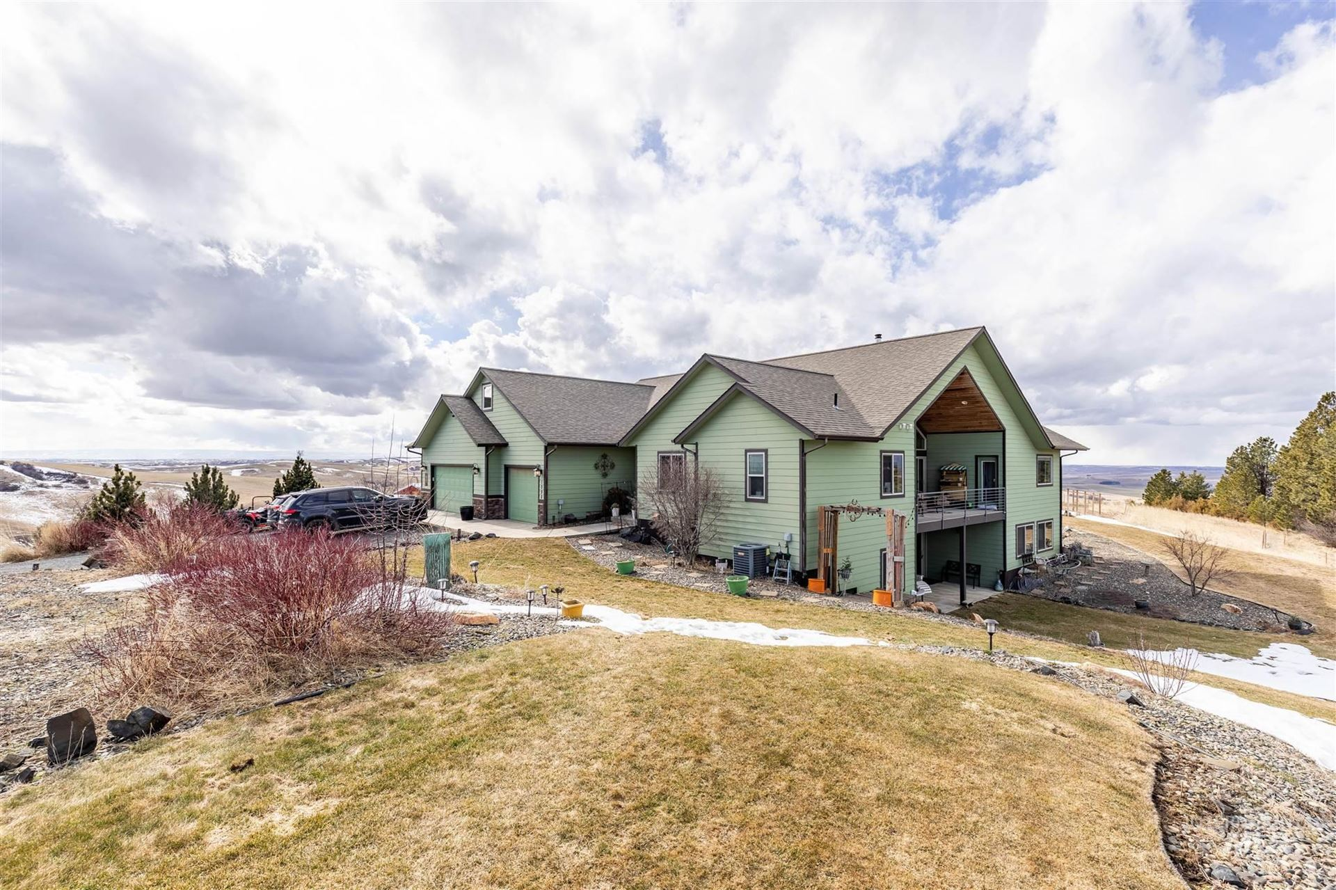 Photo of 1098 Eid rd, Moscow, ID 83843 (MLS # 98804717)