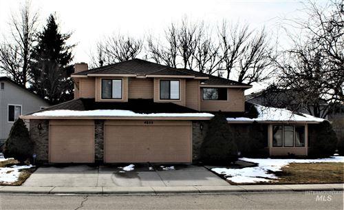 Photo of 4655 N Tattenham Way, Boise, ID 83713 (MLS # 98794718)