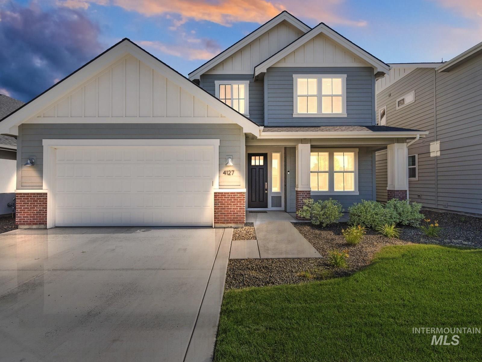 4127 W Bavaria Street, Eagle, ID 83616 - MLS#: 98771718