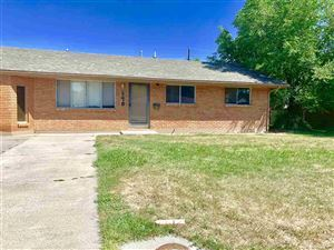 Photo of 940 E 16th North, Mountain Home, ID 83647 (MLS # 98740719)