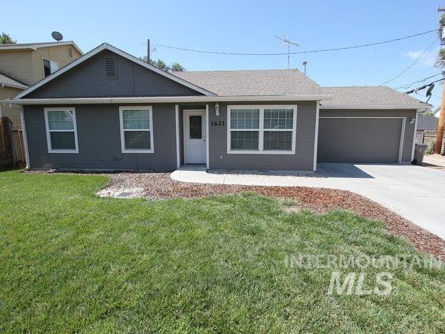 1621 5th Street N, Nampa, ID 83687 - MLS#: 98775719