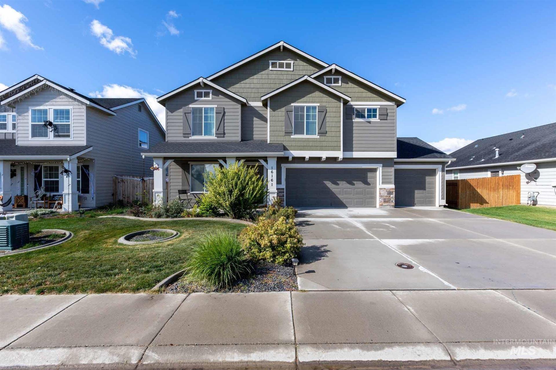 16161 Meander Creek Way, Nampa, ID 83651 - MLS#: 98820719