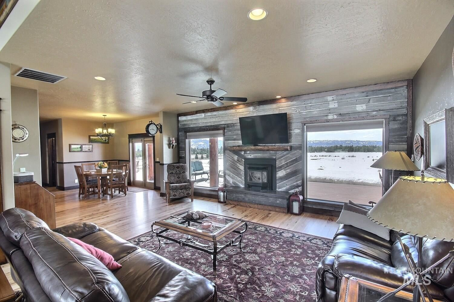 Photo of 45 Elkhorn Ranch Road, McCall, ID 83638 (MLS # 98799720)