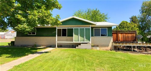 Photo of 1390 & 1390-1/2 State St, Weiser, ID 83672 (MLS # 98775721)