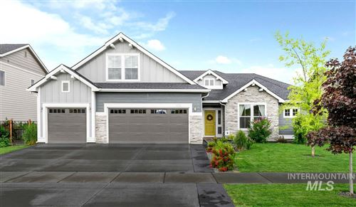 Photo of 951 N World Cup Ln, Eagle, ID 83616-6161 (MLS # 98768722)