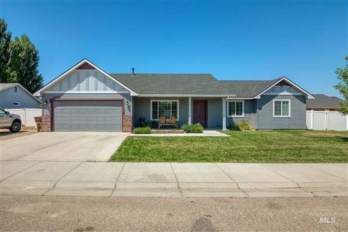 Photo of 1020 Homestead Drive, Emmett, ID 83617 (MLS # 98775722)