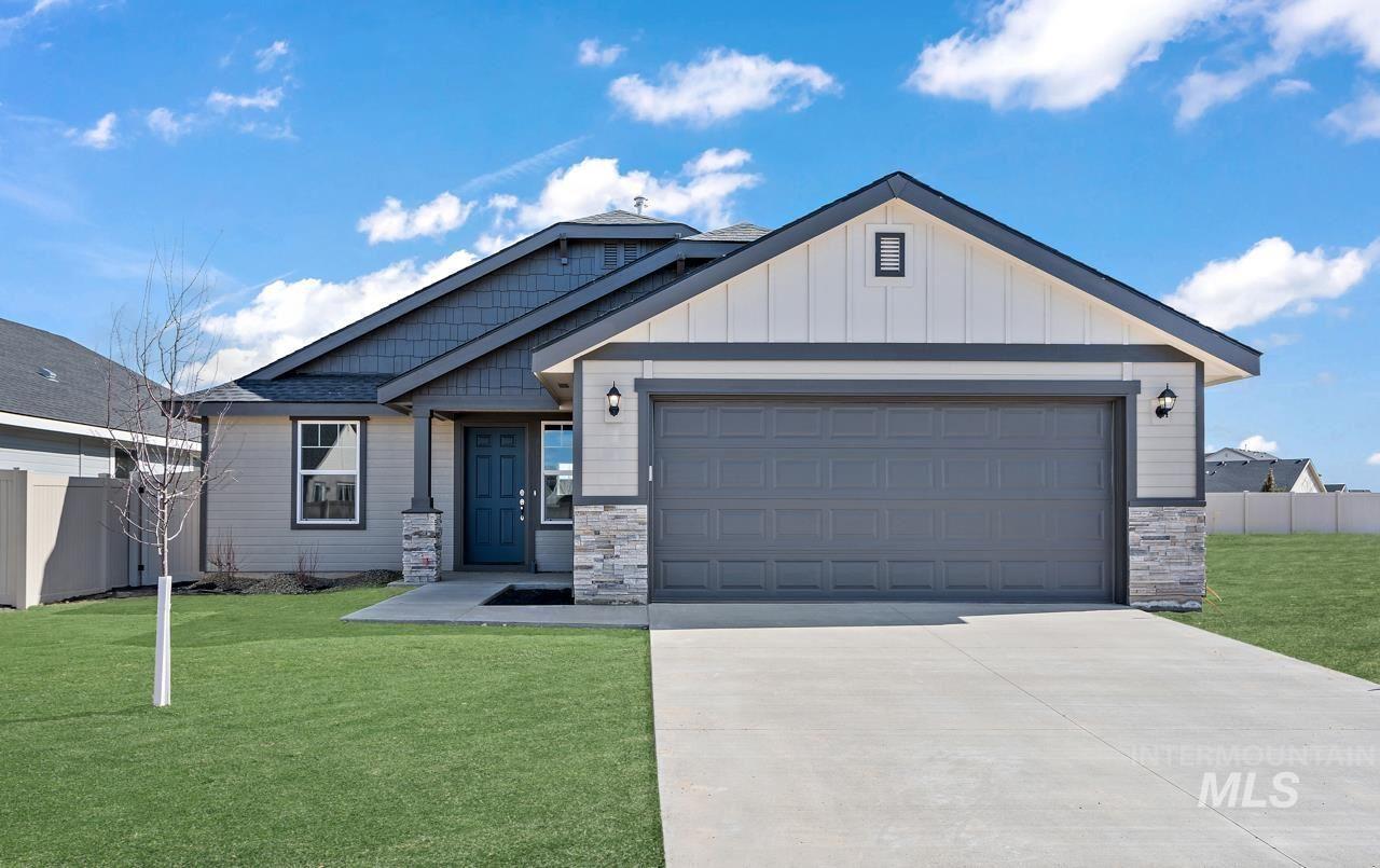 3058 N Rapid Creek Way, Kuna, ID 83634 - MLS#: 98820722