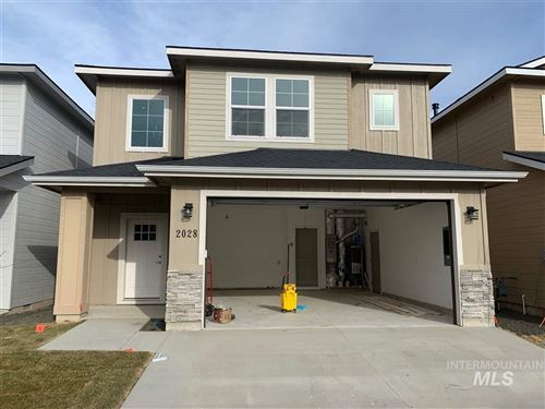 Photo of 2028 W Bella Lane, Nampa, ID 83651 (MLS # 98754723)