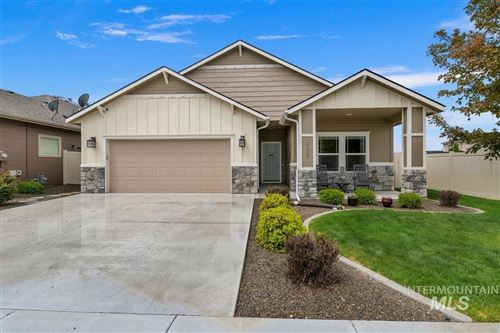 Photo of 3289 S Como Ave, Meridian, ID 83642 (MLS # 98802724)