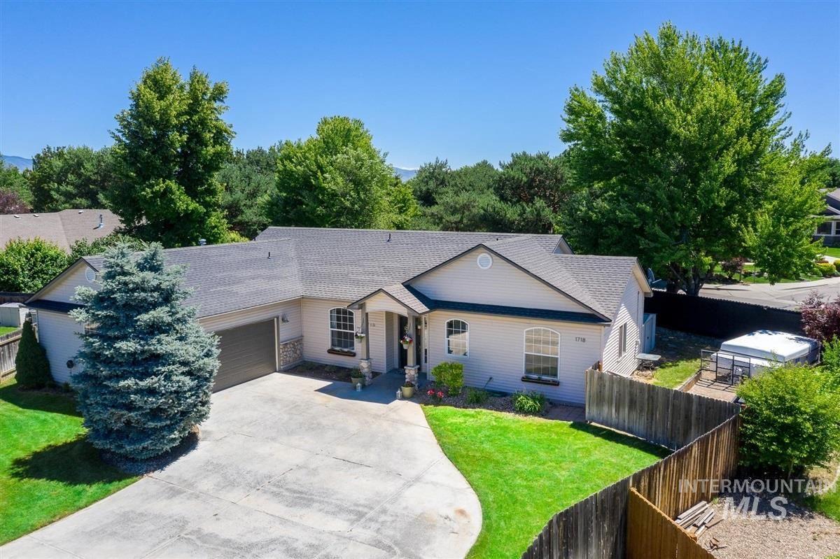 1718 S Rushmore Pl, Boise, ID 83709 - MLS#: 98771724