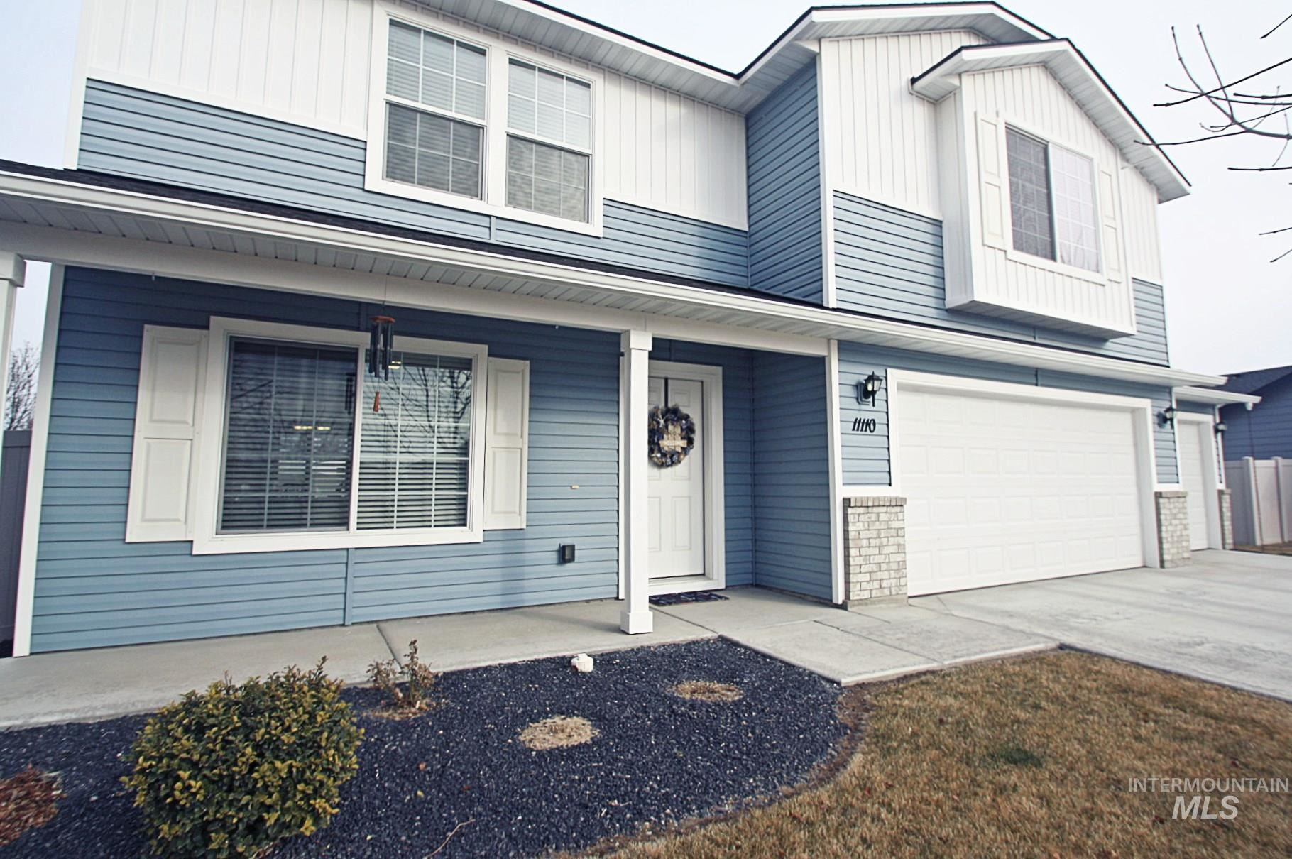 Photo of 11110 W BODIE RIVER, Nampa, ID 83686 (MLS # 98791724)