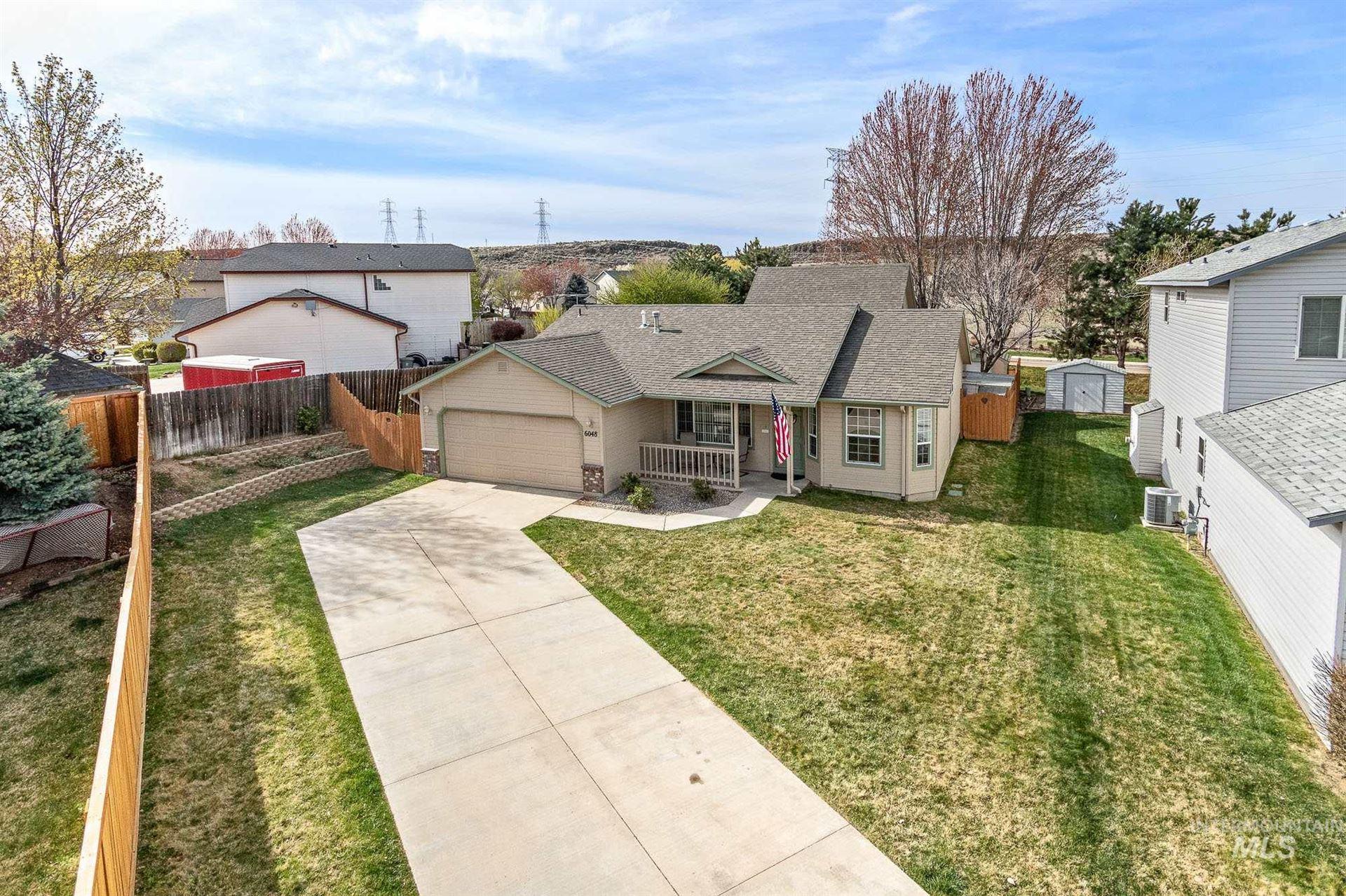 Photo of 6048 S Tulip Pl, Boise, ID 83716 (MLS # 98799724)