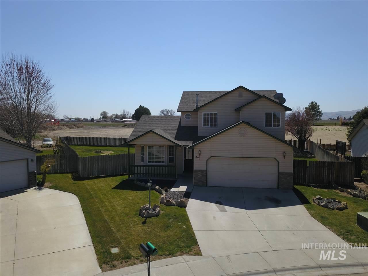 203 Silver Sage, Homedale, ID 83628 - MLS#: 98763725