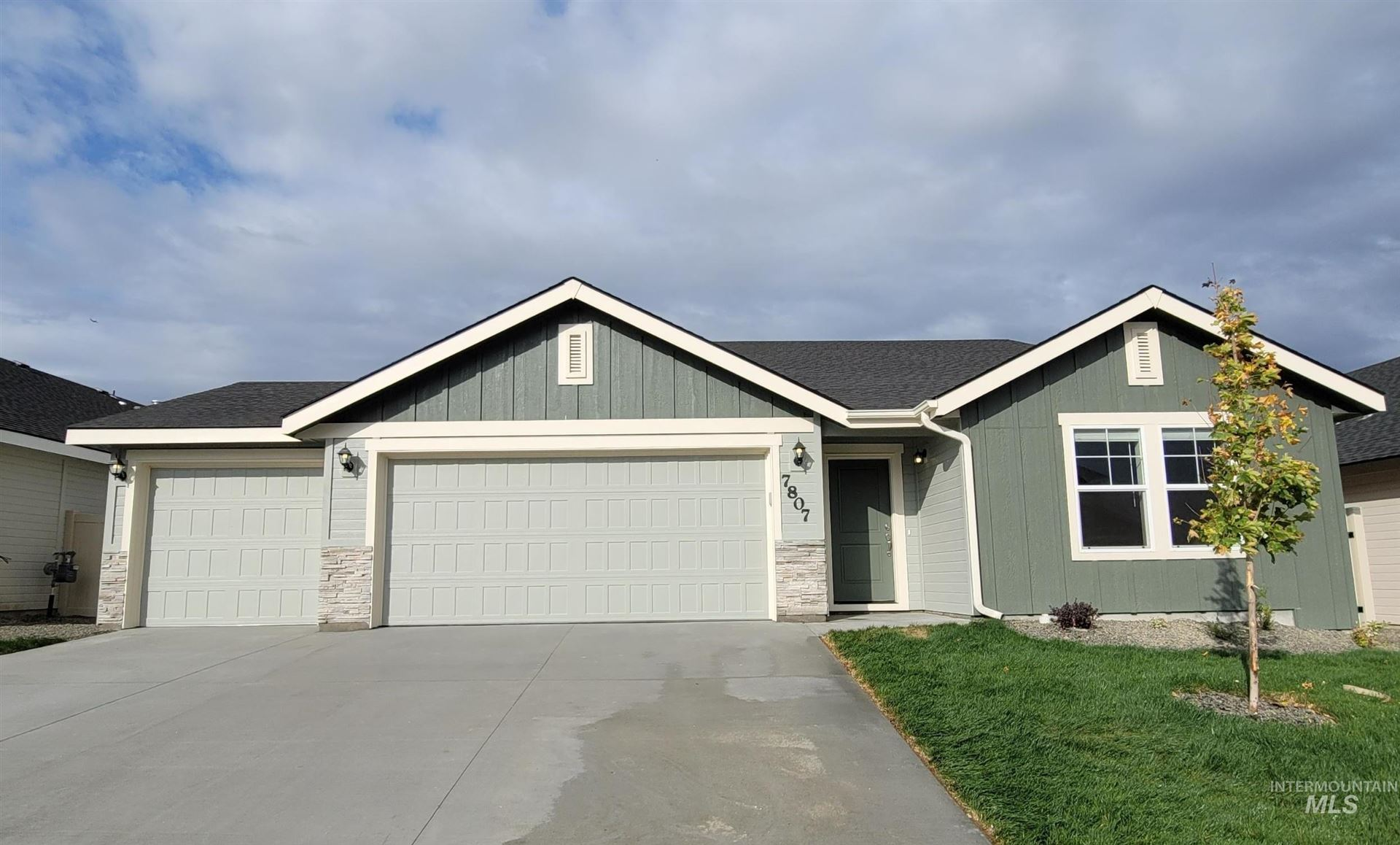 7807 S Dewberry Ave., Boise, ID 83709 - MLS#: 98812725
