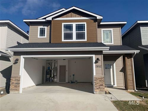 Photo of 2052 W Bella Lane, Nampa, ID 83651 (MLS # 98754727)