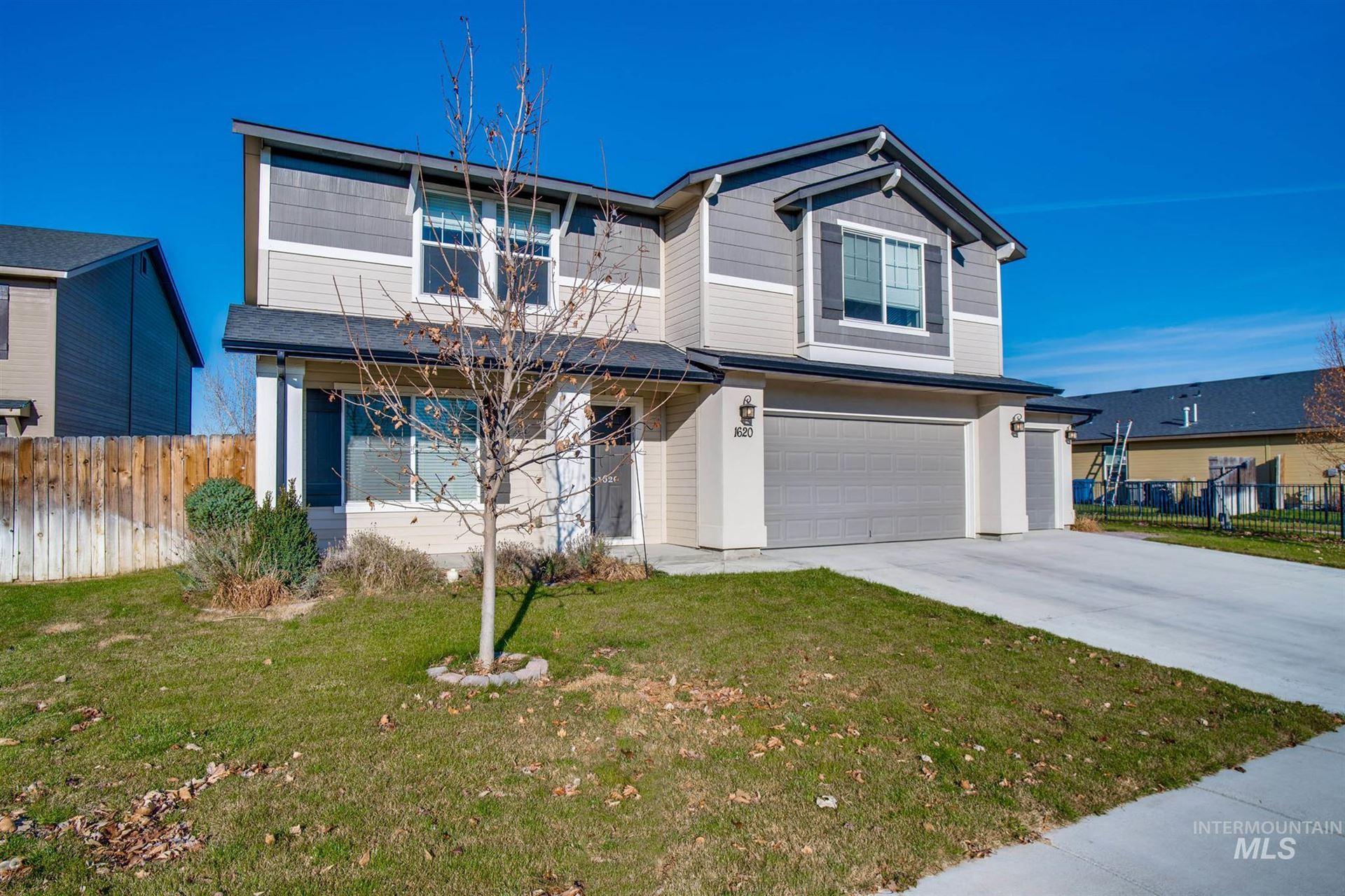 1620 W Shoshone, Nampa, ID 83651 - MLS#: 98787727