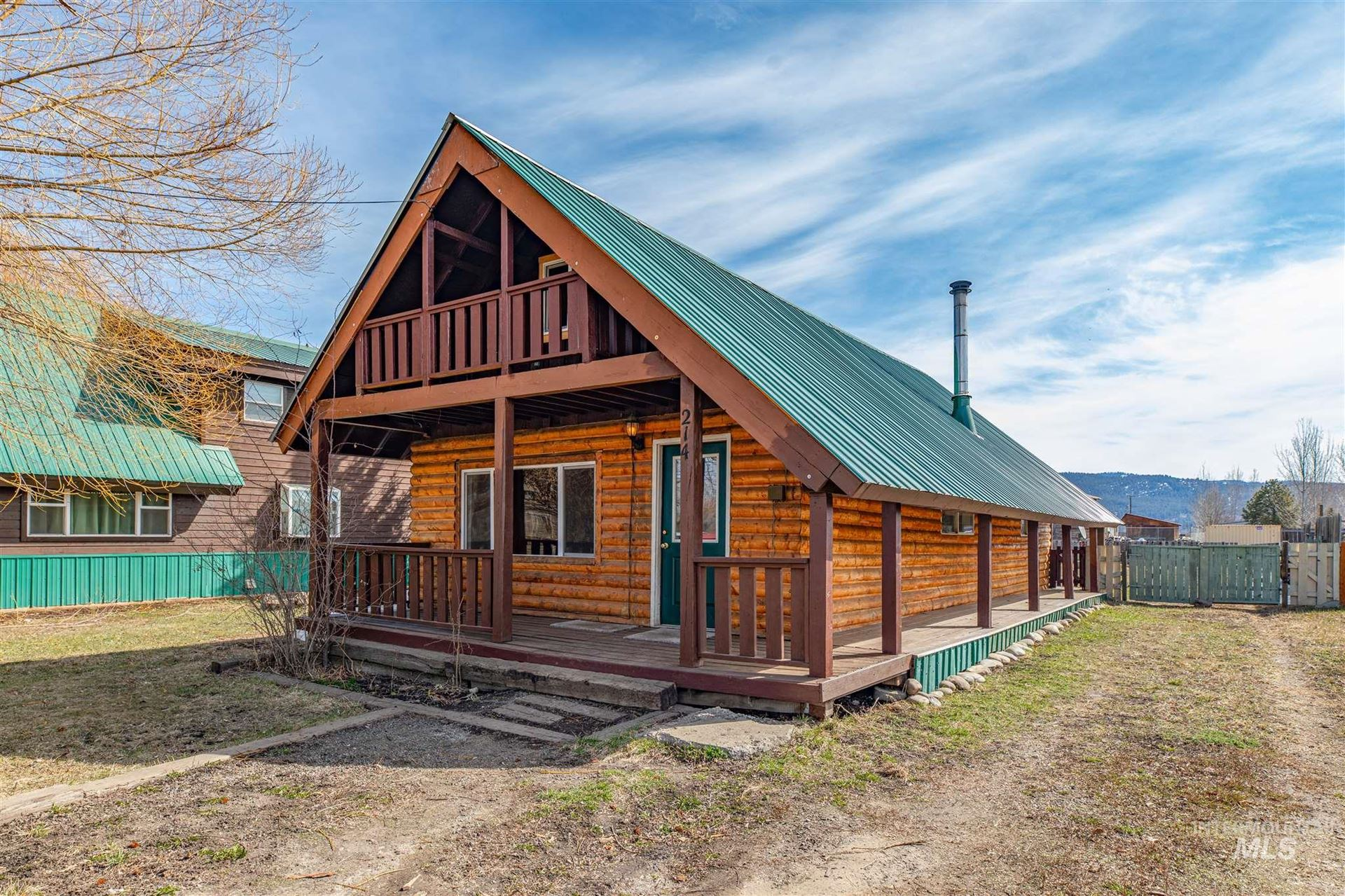 Photo of 214 S Heigho, New Meadows, ID 83654 (MLS # 98799728)