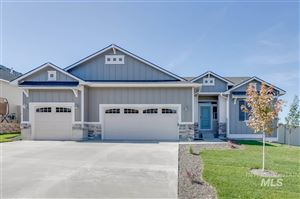 Photo of 1849 W Henry's Fork Dr, Meridian, ID 83642 (MLS # 98725729)