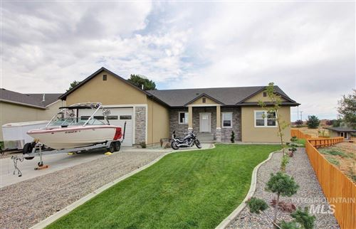 Photo of 905 Donna Ct, Parma, ID 83660 (MLS # 98776729)