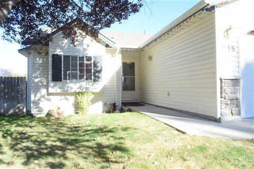 Photo of 1146 N Pyrite Ave, Kuna, ID 83634-3379 (MLS # 98819729)