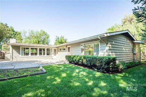 Photo of 3514 Windsor, Boise, ID 83705 (MLS # 98807730)