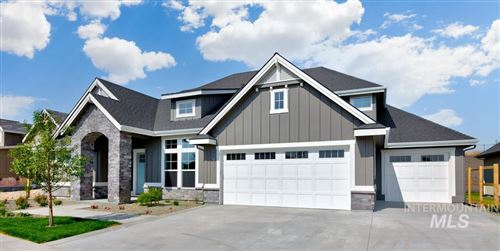 Photo of 6191 S Bosch Way, Meridian, ID 83642 (MLS # 98802731)