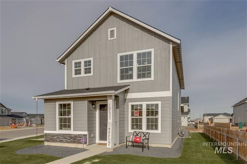 Photo of 10621 Hot Springs St., Nampa, ID 83687 (MLS # 98746732)