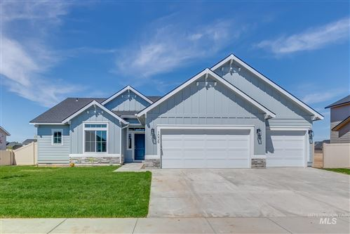 Photo of 3313 W Early Light Dr, Meridian, ID 83642 (MLS # 98787733)