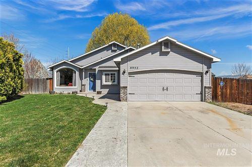 Photo of 8952 Mediterranean Ct., Boise, ID 83709 (MLS # 98799733)