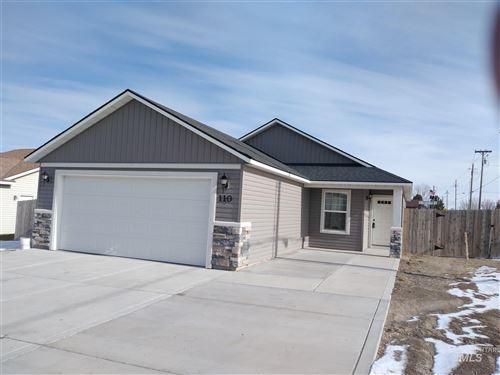 Photo of 110 Big Cedar Drive, Hansen, ID 83334 (MLS # 98791734)