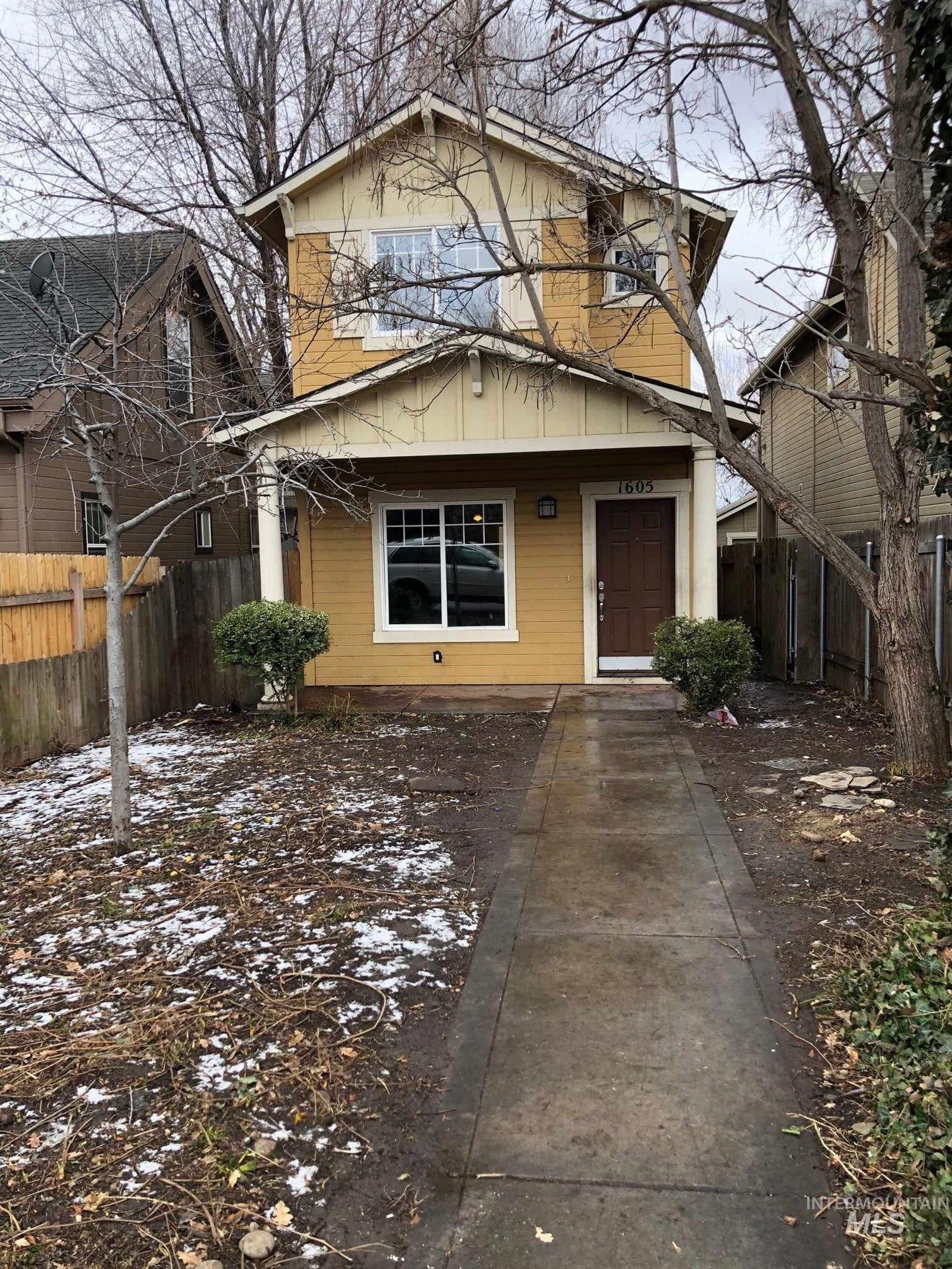 Photo of 1605 N 29th, Boise, ID 83703 (MLS # 98794734)
