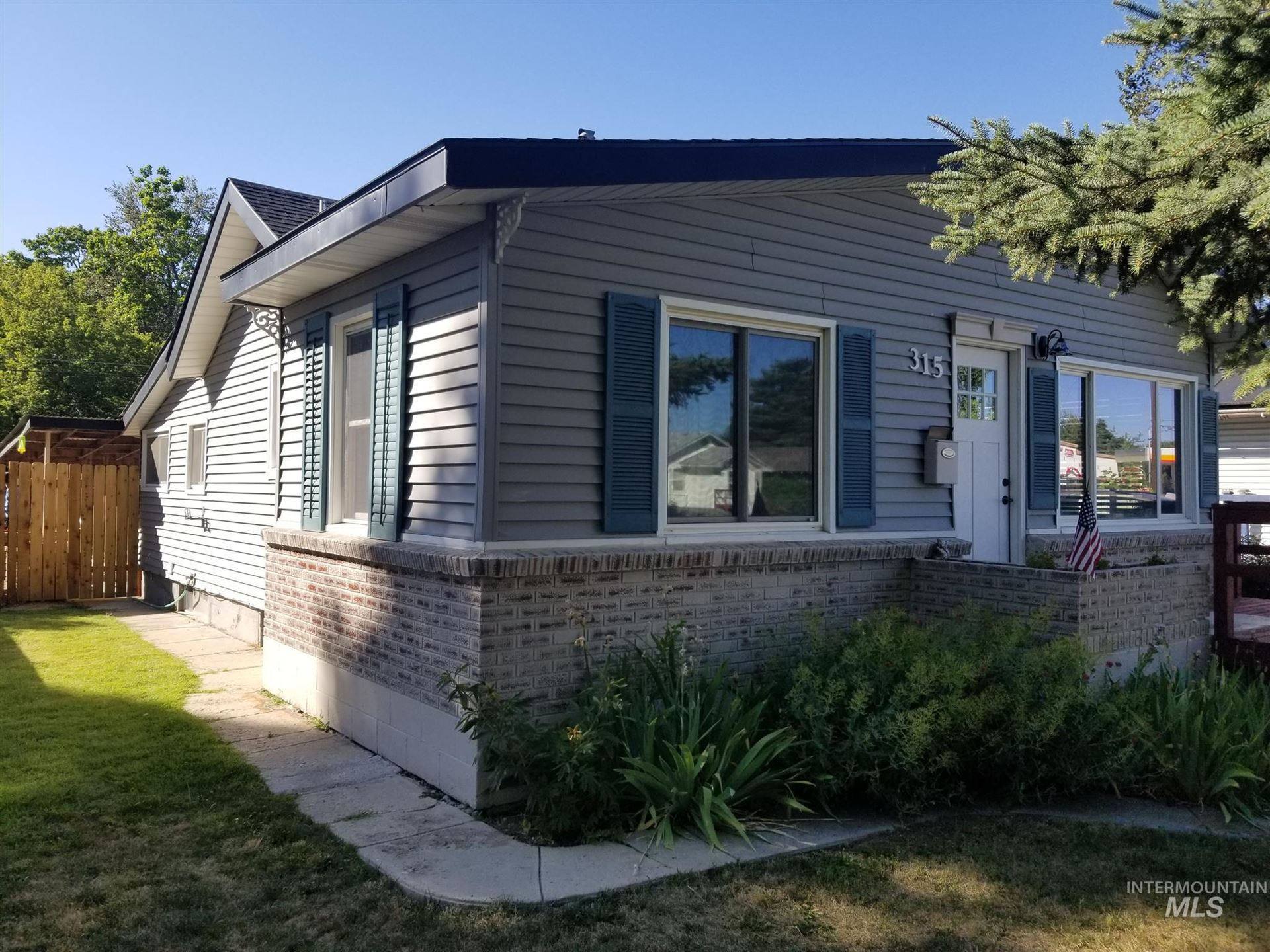 315 22nd Ave. So., Nampa, ID 83651 - MLS#: 98773736