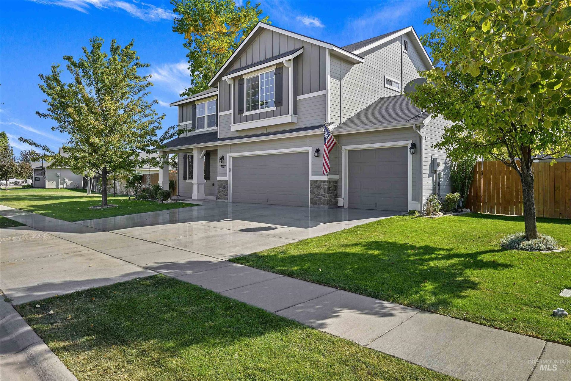 7907 E Toussand Dr., Nampa, ID 83687 - MLS#: 98821736