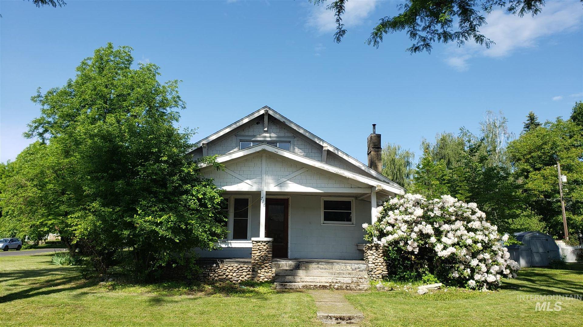 716 Idaho Street, Kamiah, ID 83536 - MLS#: 98755737