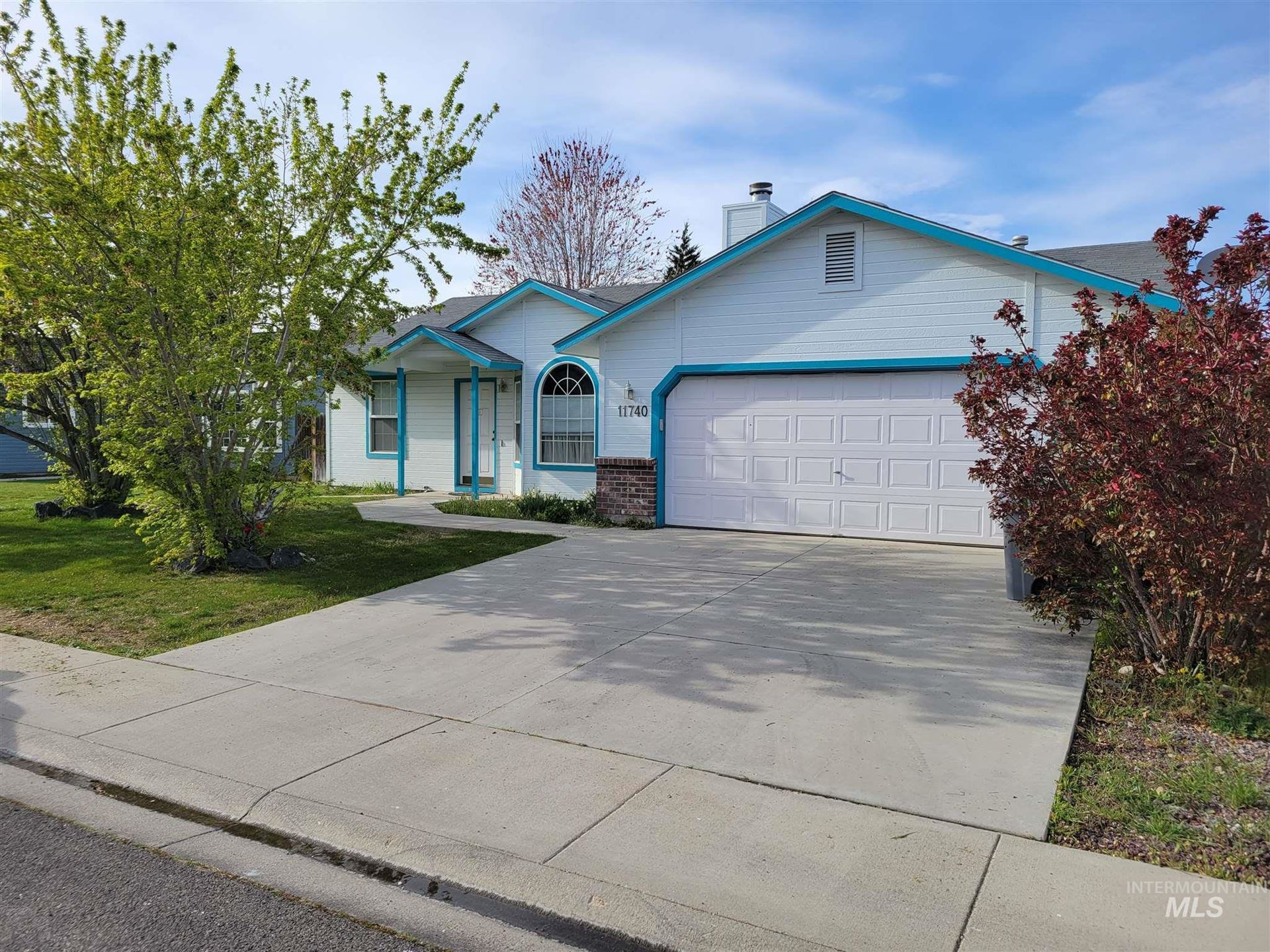 Photo of 11740 W Gabrielle Ct, Boise, ID 83713 (MLS # 98799737)