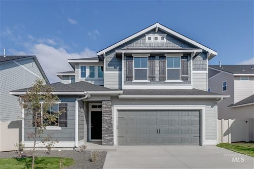 Photo of 1485 N Thistle Dr, Meridian, ID 83642 (MLS # 98794739)
